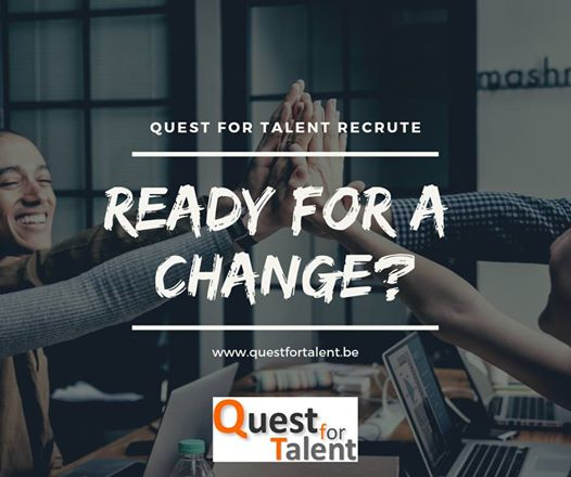 Recherche Quest For Talent